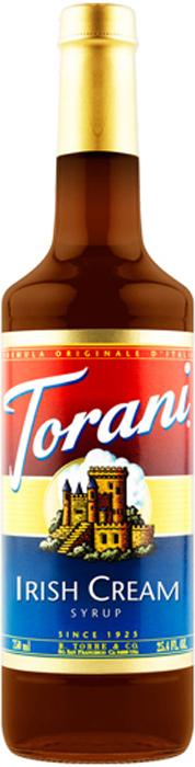 Torani Irish Cream