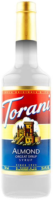 Torani Almond