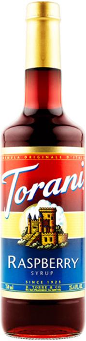 Torani Rhaspberry-Himbeer