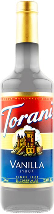 Torani Vanille