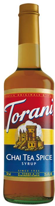 Torani Chai Spice