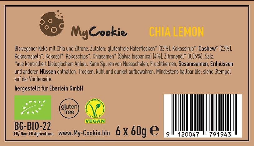 Chia-Lemon