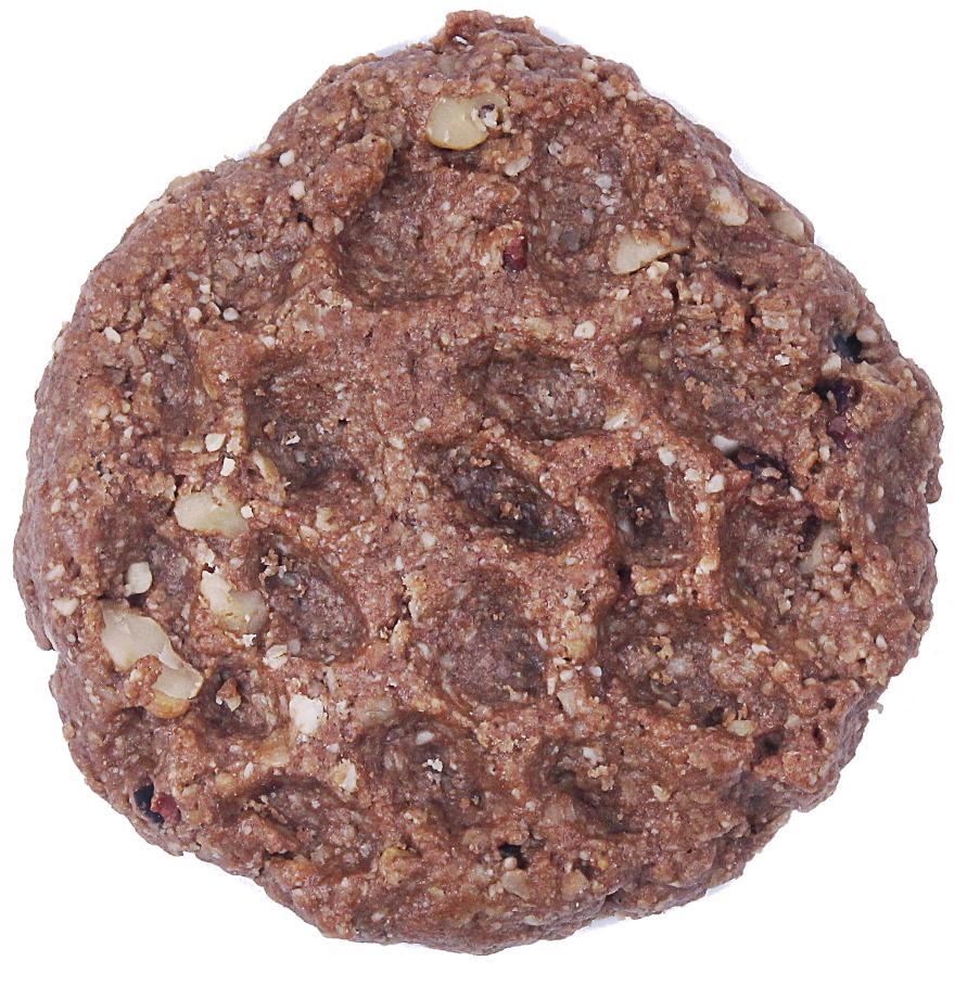 Bio MyCookie Brownie Style