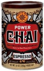 Power Chai Espresso