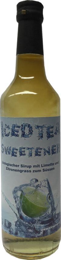 Icetea Sweetener