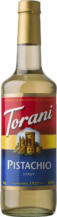 Torani Pistachio