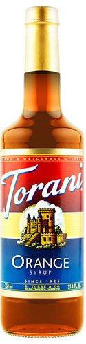 Torani Orange