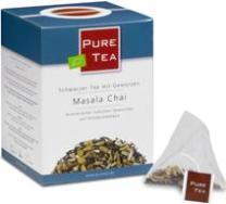 Bio Puretea Masala Chai