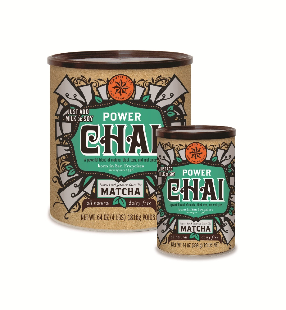 Power Chai