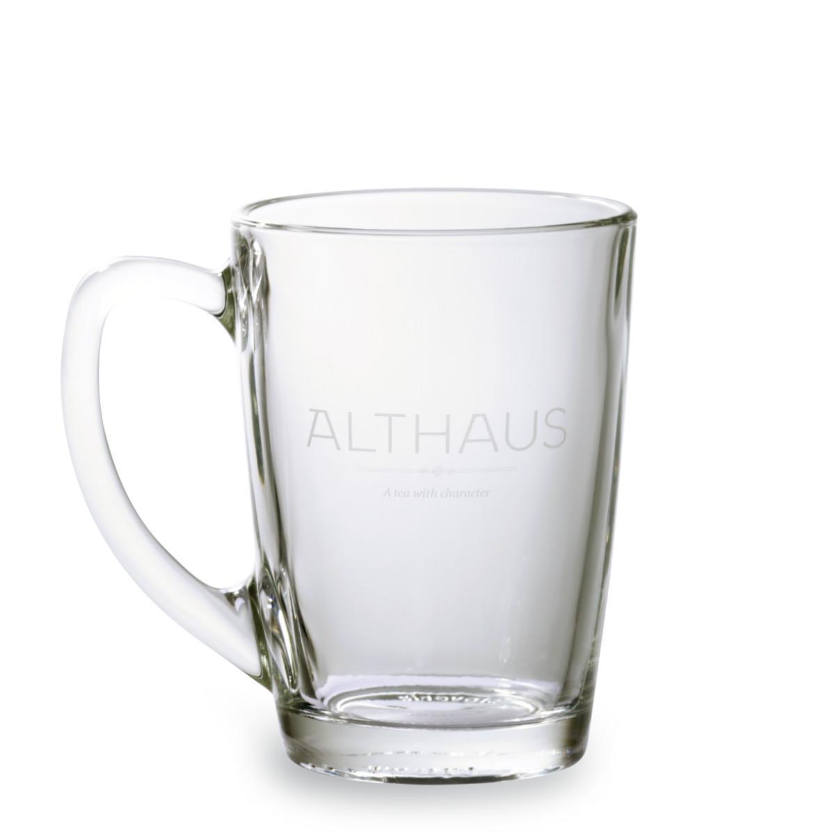 Mug -Glas f�r 0,3 l
